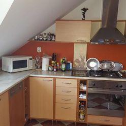 --PBS-- ++TOP CENA++ Dvojpodlažný rodinný dom s GARÁŽOU a pozemkom o výmere 325 m2, Trnava - Spiegel