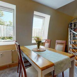 Útulný 2,5i byt + samostatná priestranná kuchyňa