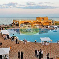 Investícia !!  Apartmán   s rozlohou 50 m2, s balkónom, v komplexe Midia Grand Resort   v Bulharsku