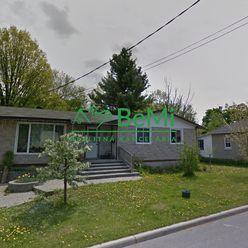 Ponuknite rodinný dom pre mojho klienta, mesto Brezno a blízke okolie