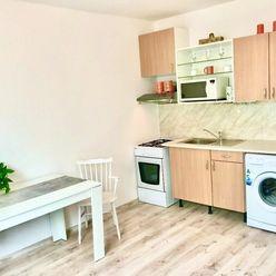 Na prenájom 1 izbový byt, ulica Lomonosova, Trnava
