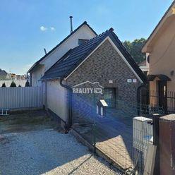 Rodinný dom po kompletnej rekonštrukcii Trenčín - Zlatovce