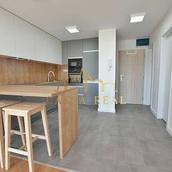 REZERVOVANÉ!!! Veľmi pekný 1,5-izbový byt so 6m loggiou, Galéria City-Považská ulica