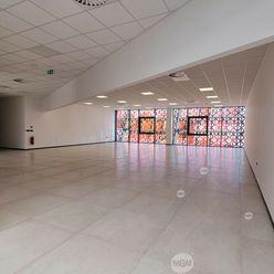 Prenájom kancelárie, Žilina - Bytčica, Priem. zóna, Cena: 11€/m2/mes.
