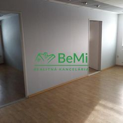 Na prenájom kancelárie Banská Bystrica - Zvolenská cesta (ID-490-26-ZUS)