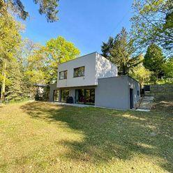 4i rodinný dom v aktraktívnom prostredí - Lamač - Plánky