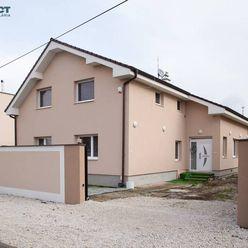 Veľký rodinný dom so záhradou pár minút od Piešťan