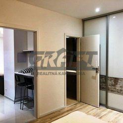 GRAFT ponúka 2-izb. byt Svetlá ul.