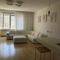2 Izbový byt na Hviezdoslavovom námestí na prenájom