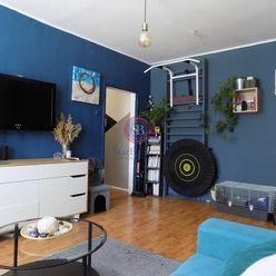 STARBROKERS - Predaj  2 izb. bytu v tichom prostredí v blízkosti lesoparku, ul. Alžbety Gwerkovej -