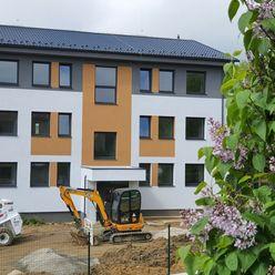 Novostavba 3-izbového bytu vo Vaniškovciach pri Raslaviciach na predaj