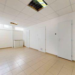 ***   REZERVOVANÉ   ***Novozrekonštruované priestory na Michalovskej ulici na Terase v Košiciach na