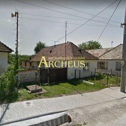 Stavebný pozemok Horné Lefantovce - Nitra