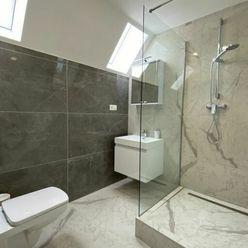 Na prenájom luxusný 2 izbový byt s terasou | Trenčín, Partizánska ul.| Byt B