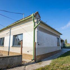 Reality holding+ ponúka Topoľníky ***ZP: 252m2, PP: 1676m2*** rodinný dom na predaj - TOP ponuka
