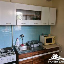 Na predaj 1-izbový byt na Podhradovej ul. Gerlachovská