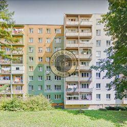 3 izbový byt na predaj Čadca - Martinkov Potok