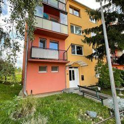 2 izbový byt Pezinok - Sídlisko Muškát - PREDAJ