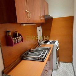 1-izbový byt na ulici Jána Jonáša