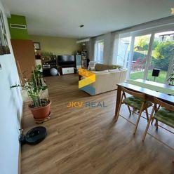 JKV REAL |Predáva exkluzívne  rodinný dom –Bernolákovo