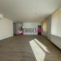 Na prenájom, obchodné priestory 114m2, Sasinková ulica, Exkluzívne TARGETreal