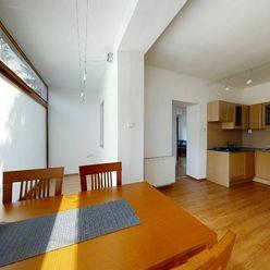 3-izb. byt - Žilina, Bôrik