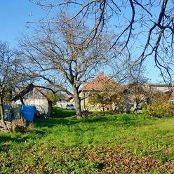 Predaj - pozemok a dom - Volkovce - Príležitosť !
