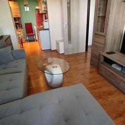Predaj 2izb. byt Košice Juh - Krakovská ul., výmera 40m2