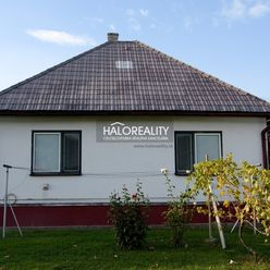 HALO reality - Predaj, rodinný dom Hronský Beňadik