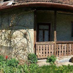 Na predaj dvojgeneračný rodinný dom Rankovce
