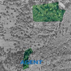 AGENT.SK Lesné pozemky 19315 m2 v Oščadnici