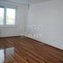 Pripravujeme do ponuky 3-izbový byt v Stupave, 64 m2 + loggia
