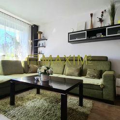 3- izbový byt v Trnave na  Čajkovského ulici