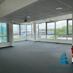 Kancelársky priestor na prenám, 329 m2, Einsteinova ul.