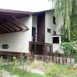 Rodinný dom Vozokany, okres Galanta