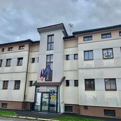 Na prenájom Kancelárske priestory na Skladnej ul., Košice-Juh, 1.posch