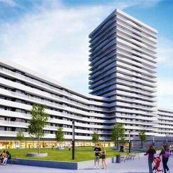 CASMAR RK *TEHELNÉ POLE * Elegantný 2 -izbový byt - 78m2 s parkovaním