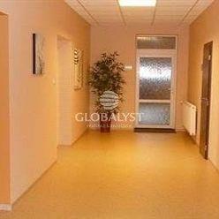 Prenájom, kancelárie, administratívne priestory, 21 m2, Košice - mestská časť Sever