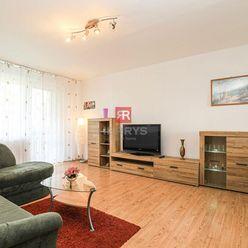 HERRYS - Na prenájom 4 izbový byt s nepriechodnými izbami pri zimnom štadióne