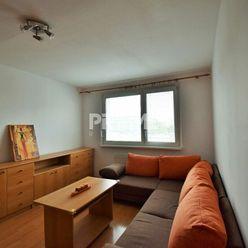 Moderný 1i byt neďaleko OC Retro, zariadený, Rezedová, Ružinov