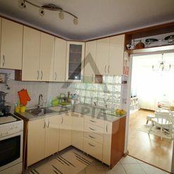 3-izbový byt na predaj, 1. mája, Blízke centrum, Liptovský Mikuláš