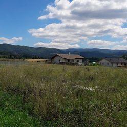 Stavebné pozemky v Turč. Tepliciach! Komplet IS, výmery 550-1200 m2