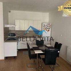 PRENÁJOM - Moderný 2 izbový byt v Galanta, GALA Residence