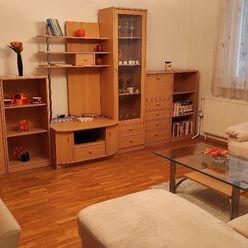 Zariadený 4i byt s loggiou, DNV, Pavla Horova