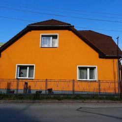 Na predaj rodinný dom, Martin - Záturčie