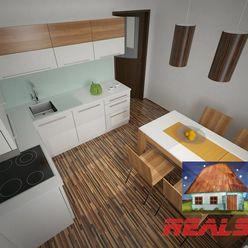2 izbový. byt kompletná rekonštrukcia