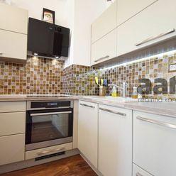 REZERVOVANÉ - AARK: Slnečný 2-izbový byt v novostavbe, Odbojárska