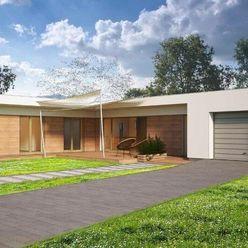 Moderná novostavba rodinného domu v Starom Tekove - Rezervovaný