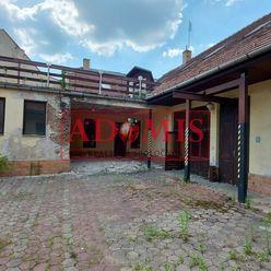 Ponuka polyfunkčná budova Löfflerova ulica, Košice