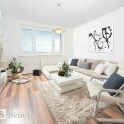 Arvin & Benet | Útulný 2i byt s príjemnou atmosférou